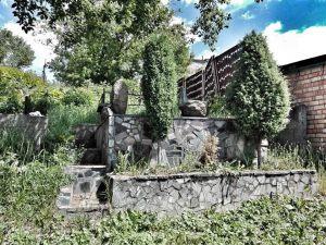 Памятник Алесю Траяновскому