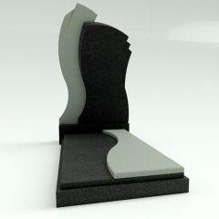 """Памятник """"PostStone"""" М-08"""
