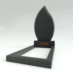 Памятник в форме пламени свечи
