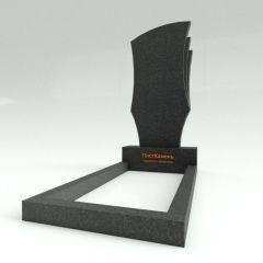 Памятник в форме крыла