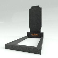 """Памятник вертикальный """"Классика"""