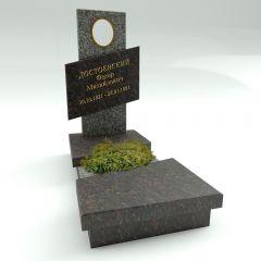 Эксклюзивный памятник в европейском стиле