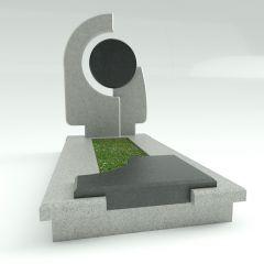 Памятник в итальянском стиле
