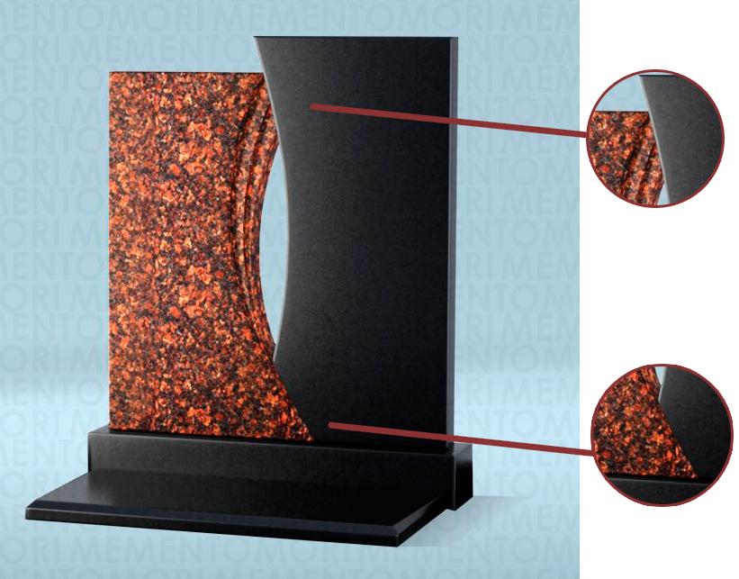 Ошибки 3D модели памятника