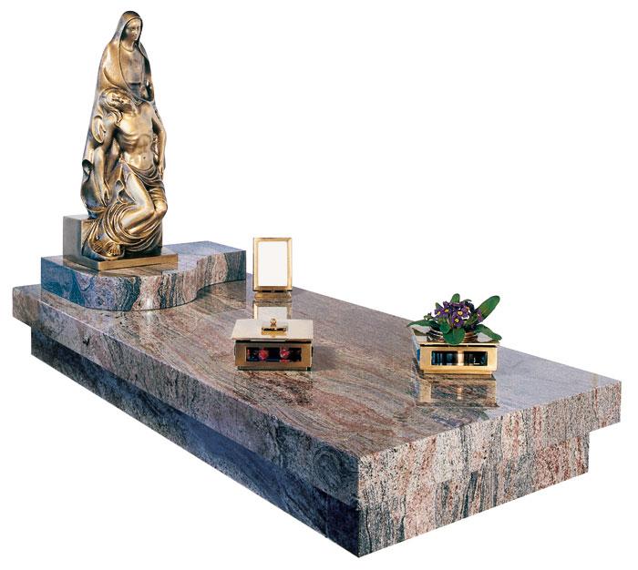 второй католический памятник
